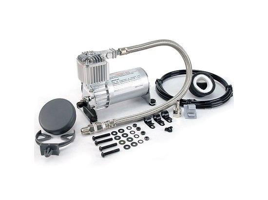 Kompresor VIAIR 380C Chrom - GRUBYGARAGE - Sklep Tuningowy
